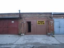 Гаражи капитальные. улица Пасечная 3 кор. 2, р-н Советский, 22 кв.м., электричество, подвал.