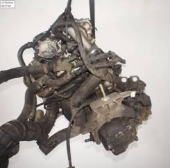 ДВС (Двигатель) на Fiat Doblo 2002 г. объем 1.9 дизель