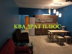 1-комнатная, улица Камская 43а. Столетие, агентство, 50 кв.м. Кухня