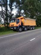 Iveco Trakker. Продаю самосвал AD410T42H, 12 880 куб. см., 41 000 кг.
