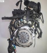 Двигатель (ДВС) на Hyundai Accent (2006-2010) / Verna объем 1.4 л.