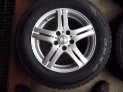 Dunlop Dufact DF5. 6.5x16, 5x114.30, ET33, ЦО 73,0мм.