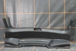 Обшивка багажника. Mazda Mazda3, BL