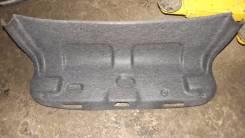 Обшивка крышки багажника. Honda Accord, CL9