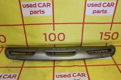Накладка на бампер. Hyundai Santa Fe, DM Двигатели: G4KE, D4HB