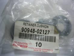 Шайба втулки амортизатора металлическая Prado 9#,12#, LC100