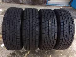 Dunlop Winter Maxx SJ8. Зимние, 2015 год, износ: 5%, 4 шт