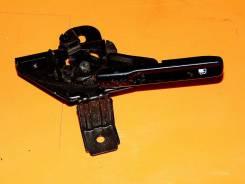 Ручка открывания бензобака. Nissan Cube, AZ10 Двигатель CGA3DE