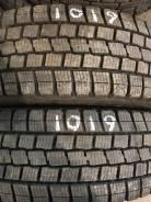 Dunlop SP LT 02. Зимние, без шипов, 2014 год, износ: 5%, 2 шт. Под заказ