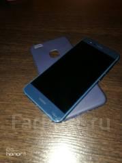 Huawei P10 Lite. Новый
