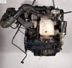 ДВС (Двигатель) на Hyundai Santa FE 2002 г.
