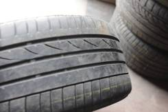 Bridgestone Potenza RE050. Летние, износ: 30%, 2 шт