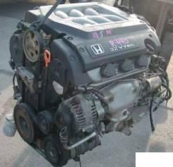 Двигатель в сборе. Honda Inspire, UA3 Двигатель C32A