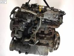 Двигатель (ДВС) на Kia Carens 2004 г. объем 2.0 л.