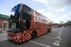 MAN 24. Продаю автобус MAN в отличном состоянии, 12 000 куб. см.