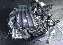 Двигатель в сборе. Nissan: Tiida, Bluebird Sylphy, Cube, Cube Cubic, Wingroad, Tiida Latio, Note, March, AD Двигатель HR15DE