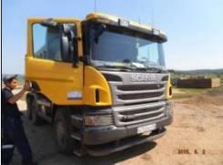Scania. Р6Х400 Р 380, 11 705 куб. см., 13 532 кг. Под заказ