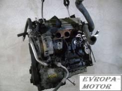 Двигатель (ДВС) на Mitsubishi Outlander 2003-2009 г. г. объем 2.4 л
