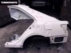 Крыло. Toyota Camry, ACV45, ACV40, GSV40 Двигатели: 2AZFE, 2GRFE