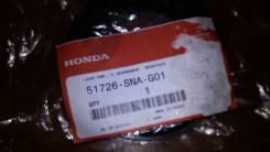 Подшипник амортизатора. Honda Civic, DBA-FD2, DBA-FD1 Honda Civic Hybrid, DAA-FD3 Двигатели: R16A2, R18A1, R16A1, K20Z3, R18A2, LDA2