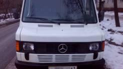 Mercedes-Benz 310D. Мерседес-Бенц 310D, 3 000 куб. см., 1 500 кг.