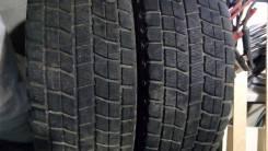 Bridgestone Blizzak MZ-03. Зимние, без шипов, износ: 30%, 2 шт