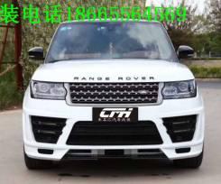Обвес кузова аэродинамический. Land Rover Range Rover, L405. Под заказ