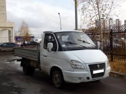 ГАЗ 3302. Продается Газель 3302, 2 500 куб. см., 3 000 кг.