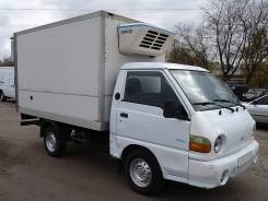 Hyundai Porter. , 2 500 куб. см., 950 кг.