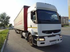 Renault Premium. Продам седельный тягач в сцепке, 3 000 куб. см., 20 000 кг.