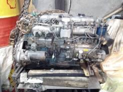 Двигатель в сборе. Toyota Land Cruiser, HJ60, HJ60V