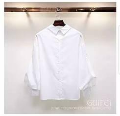 Рубашки. 40-44