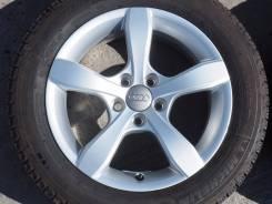 Audi. 6.0x15, 5x100.00, ET29