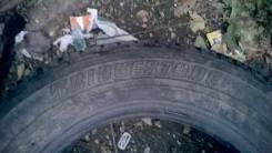Bridgestone Blizzak MZ-01. Зимние, без шипов, 2012 год, износ: 20%, 1 шт