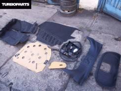 Обшивка багажника. Toyota Camry, ACV45, ACV40, GSV40 Двигатели: 2GRFE, 2AZFE