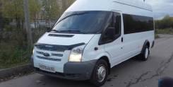 Ford Transit. Продается микроавтобус форд транзит, 2 200 куб. см., 17 мест