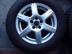 Bridgestone Toprun. 6.0x15, 5x100.00, ET45, ЦО 73,0мм.