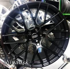 Audi. 9.5x20, 5x112.00, ET26, ЦО 66,6мм.