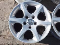 Toyota. 7.5x16, 5x114.30, ET50