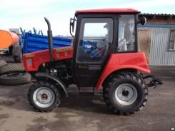 "МТЗ 320. Трактор ""Беларус-320-Ч.4-1М"