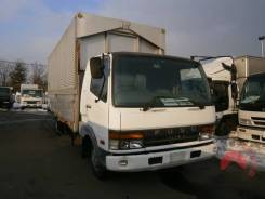 Mitsubishi Fuso Fighter. бабочка, 7 500 куб. см., 5 000 кг. Под заказ