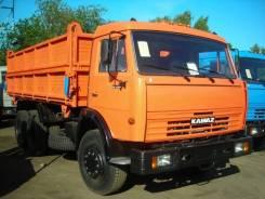 Камаз 45143. -012, 10 850 куб. см., 15 000 кг.