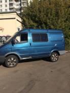 ГАЗ 2752. Продаётся Газ Соболь 2006 года., 2 400 куб. см., 1 500 кг.