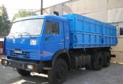 Камаз 45144. -24, 10 850 куб. см., 14 000 кг.