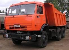 Камаз 65115. -048, 1 000 куб. см., 15 000 кг.