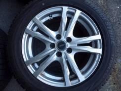 Bridgestone FEID. 6.5x16, 5x100.00, ET46, ЦО 73,0мм.