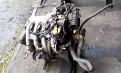 Двигатель в сборе. Лада 2112, 2112 Лада 2110, 2110 Лада 2111, 2111