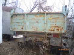 ЗИЛ. Продается ММ 345022 в г. Саратов, 6 000 куб. см., 5 000 кг.