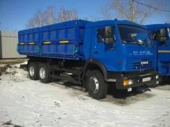 Камаз 45144. , 10 850 куб. см., 14 000 кг.