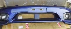 Бампер. Subaru Legacy B4, BE5 Subaru Legacy, BE5, BEE, BE9 Двигатели: EJ206, EJ208, EJ254, EJ202, EZ30D, EJ204